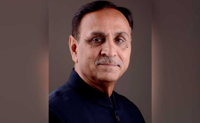 Vijay Rupani: From Rangoon-Born RSS Boy To Next Chief Minister Of Gujarat
