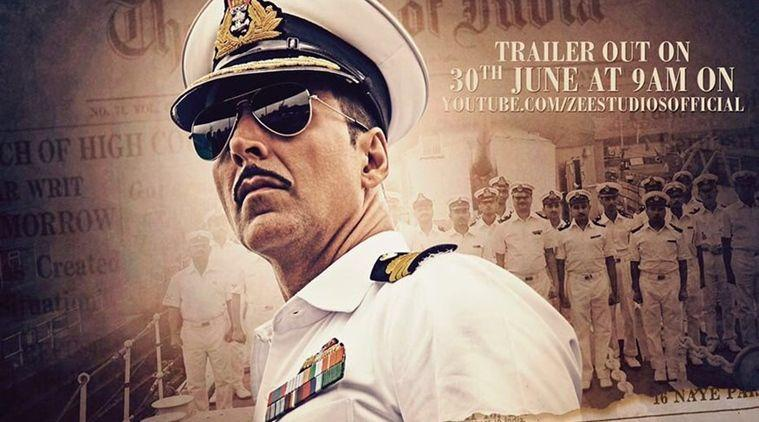 Rustom subject will save marriages, stop divorces: Akshay Kumar