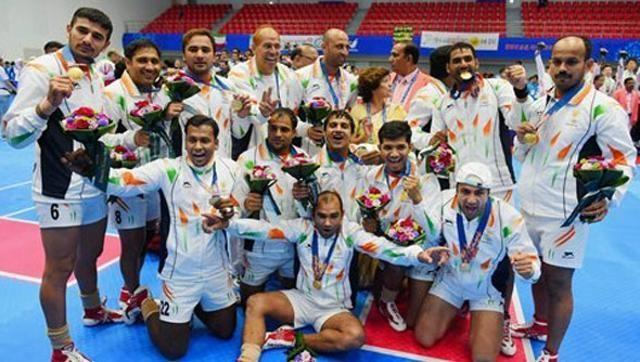 India to host the 2016 Kabaddi World Cup in October