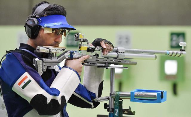 Rio 2016: Indian shooter Abhinav Bindra fails to win his second Olympic medal