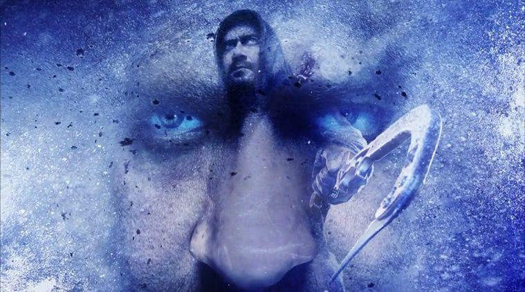 Shivaay doesn't have religious angle, says Ajay Devgn