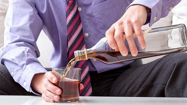 Don't expose teens to alcohol at home, they could get addicted to it