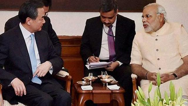 NSG door 'not tightly shut' for India but Beijing not to blame for block: China