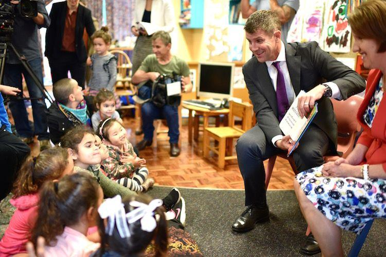 Making Quality Childcare More Affordable