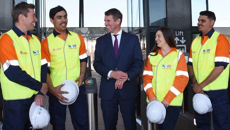 Young Workers To Benefit From Construction Boom