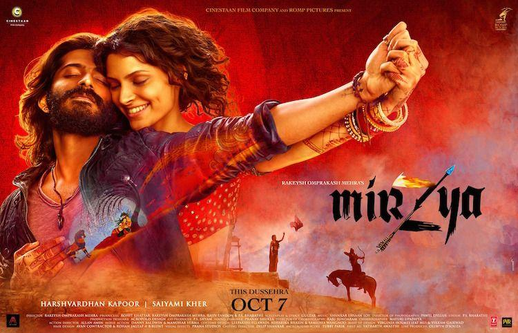 A Sneak Preview of Upcoming Release - Mirzya