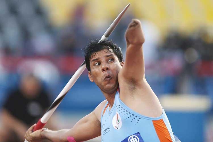 Rio Paralympics: Javelin Thrower Devendra Jhajharia Wins Gold