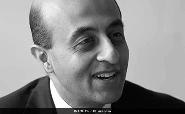 Newest Indian-Origin Peer Brings Rig Veda To UK Parliament