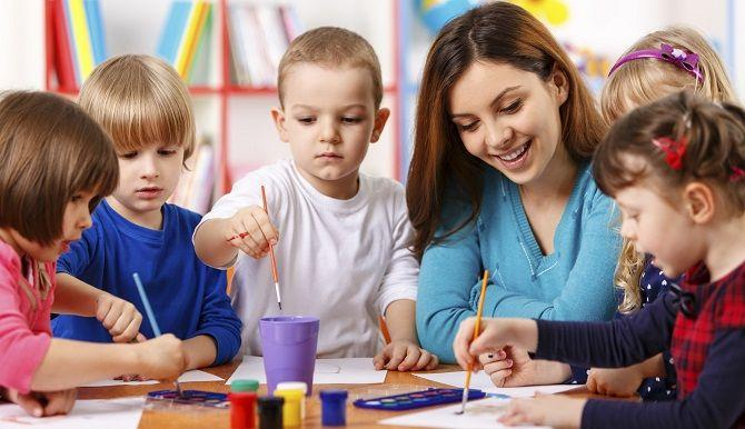 $115M Funding Boosts To Make Early Childhood Education More Affordable