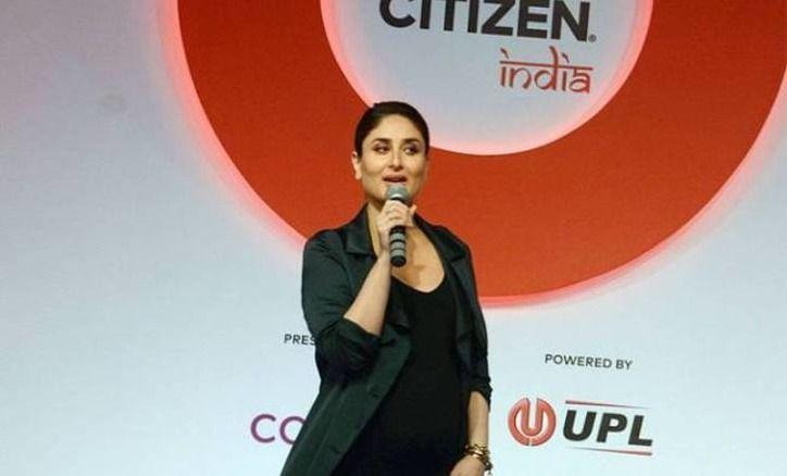 Kareena Kapoor Khan: I am a girl child; would love to have a girl