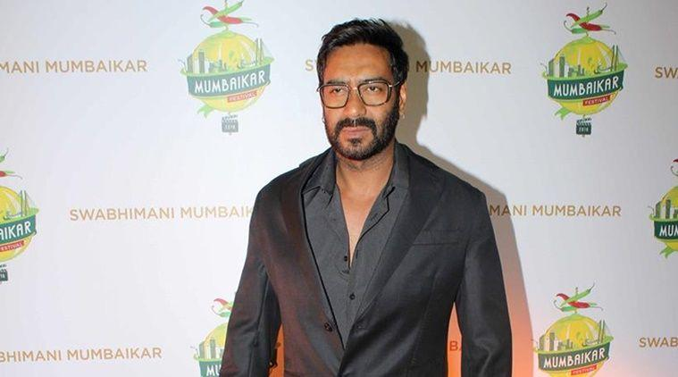 Men need to learn how to behave with women: Ajay Devgn