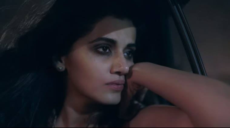 Pink star Taapsee Pannu on how she faced harassment in Delhi as a teenager