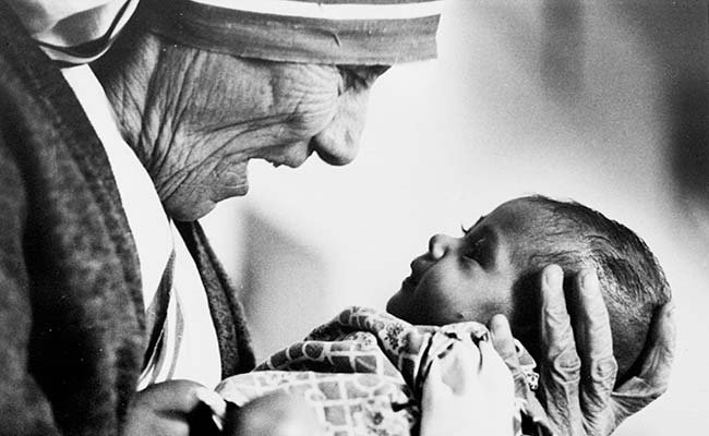 Nun At 16, Mother Teresa's Legacy To Be Honoured By Vatican