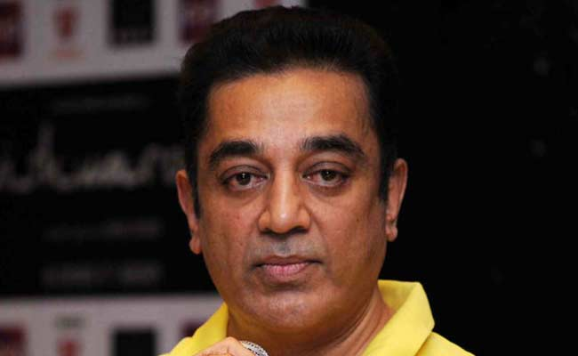 River Will Continue To Flow, Says Kamal Haasan On Cauvery Dispute