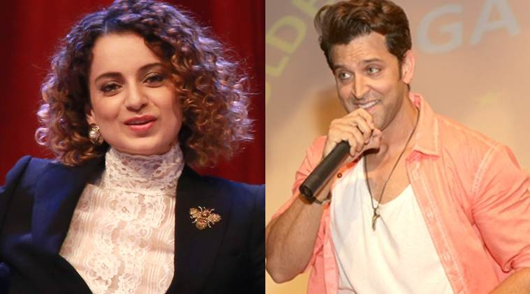 Kangana Ranaut on spat with Hrithik Roshan: No case was filed against me