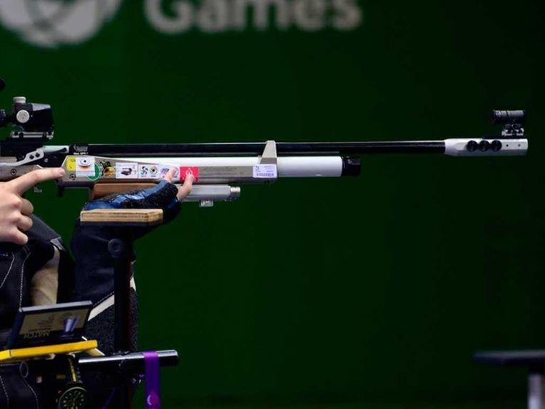 Indian Shooters Continue Medal Winning Spree at ISSF Junior World Cup