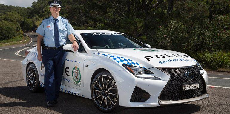 Towards Zero : 28 Brand Spanking New Highway Patrol Vehicles On NSW Roads