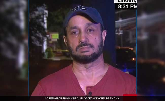 Indian Bar Owner Helped Catch New York Bombing Suspect Ahmad Khan Rahami
