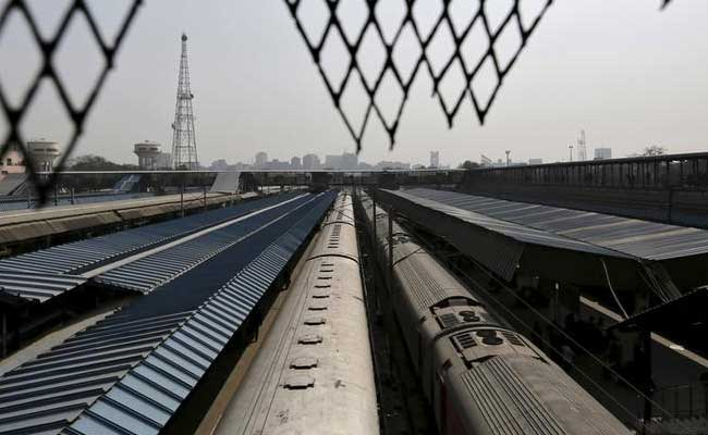 Railway Budget, Presented For 92 Years, Merged With Union Budget