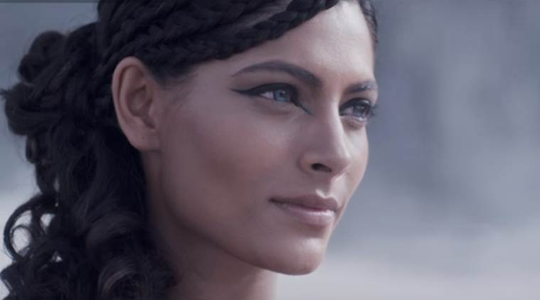 It's natural Harshvardhan Kapoor will get more attention than me: Saiyami Kher