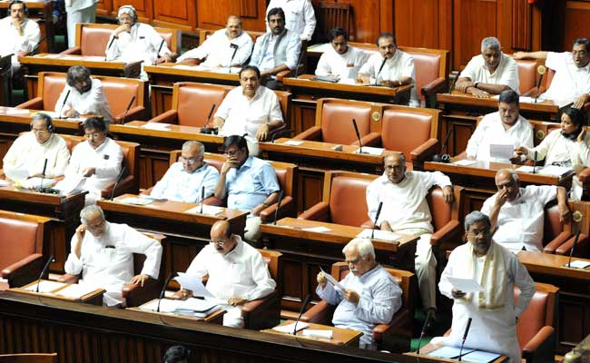 In Unanimous Resolution, Karnataka Says Can't Spare Cauvery Water