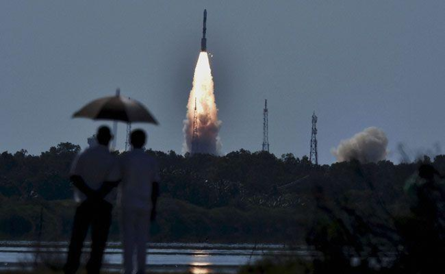 Countdown For India's Rocket Launch To Start Today