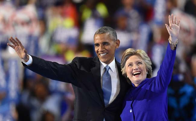 Here's What Barack Obama Advised Hillary Clinton Before Presidential Debate