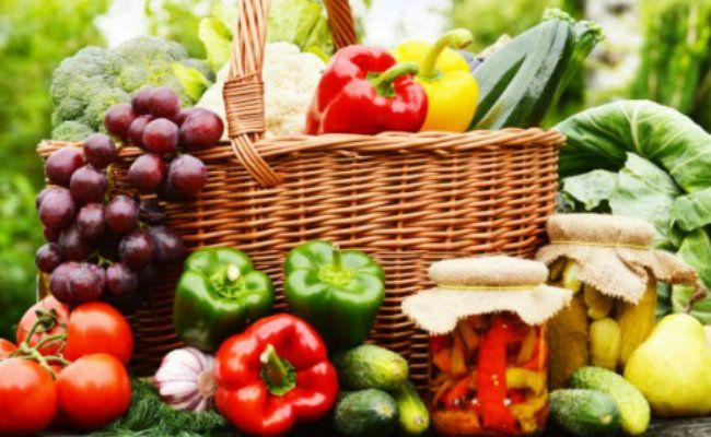 People Who Improve Their Diets Reduce Diabetes Risk