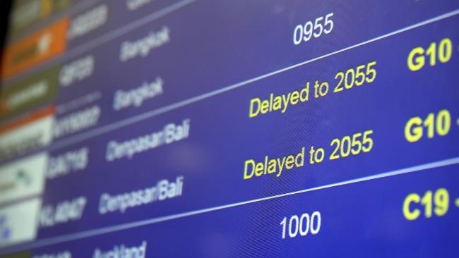 Delays at airports expected during rolling strikes by border force workers