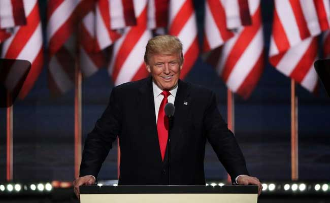 Donald Trump Lauds Hindu Community's 'Fantastic' Contributions To US