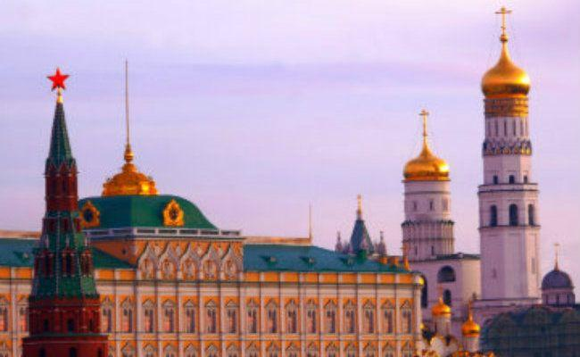 Russia Plans Electronic Visas, Direct Flights To Attract More Indian Tourists