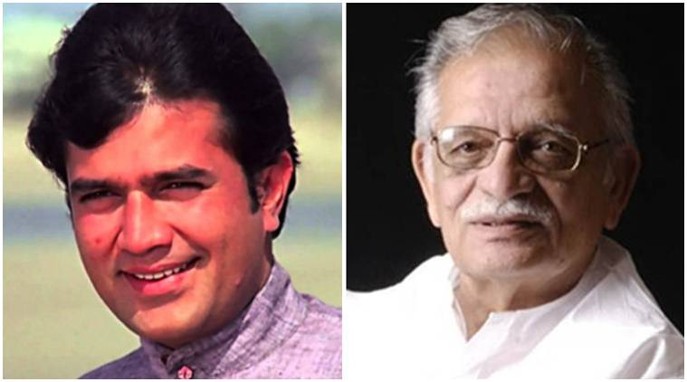 Gulzar reveals Rajesh Khanna acted in Anand at a nominal fee