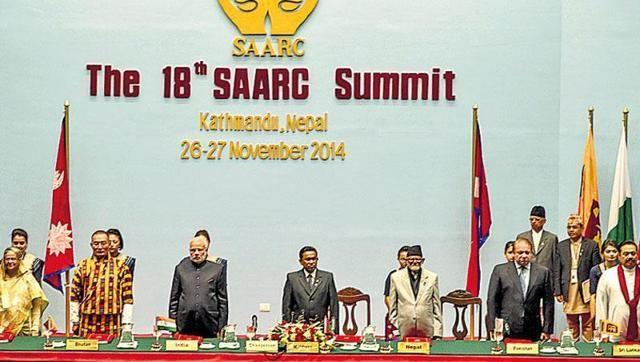 Saarc summit collapses after India and three other members pull out
