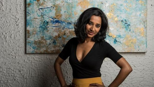 Colors apologises to Tannishtha for 'racist' attack on Comedy Night Bachao
