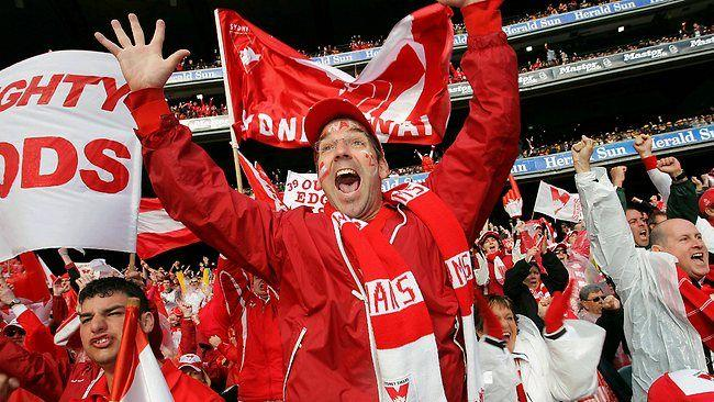 FAN Urged To Get Into The Finals Spirit In NSW