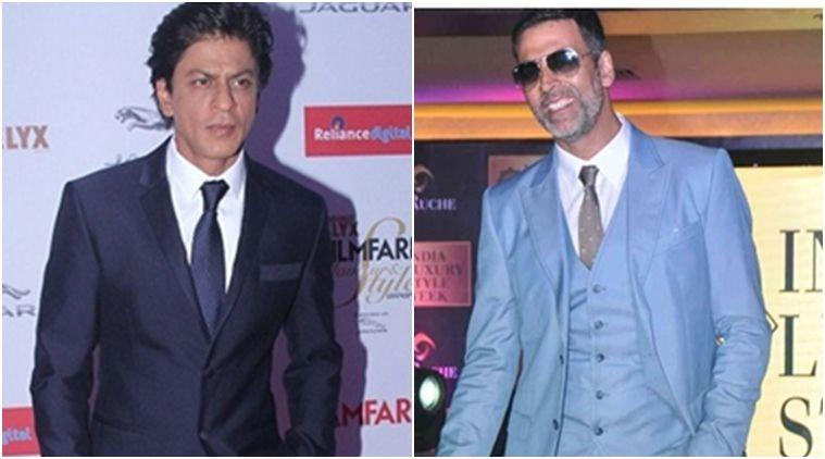 Akshay Kumar, Shah Rukh Khan laud surgical strikes by Indian Army