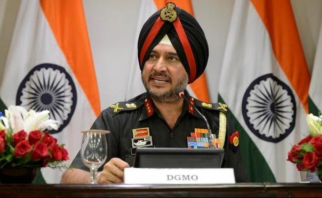 Complete Army Statement On Surgical Strikes Across Line of Control (LoC)