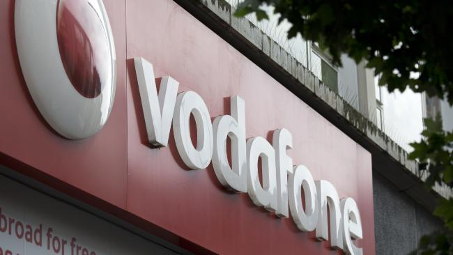 Vodafone offers free data to appease customers following service outage