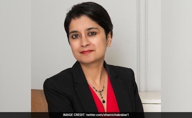 Indian-Origin Lawyer In Line For Shadow Cabinet Role In UK
