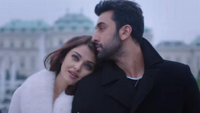 Love is a magical addiction: Ranbir Kapoor