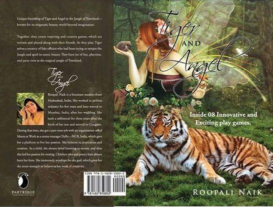 Book Review : Tiger and Angel