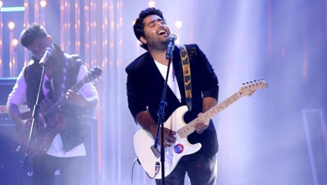 Arijit says he observed Ranbir's style before singing ADHM song