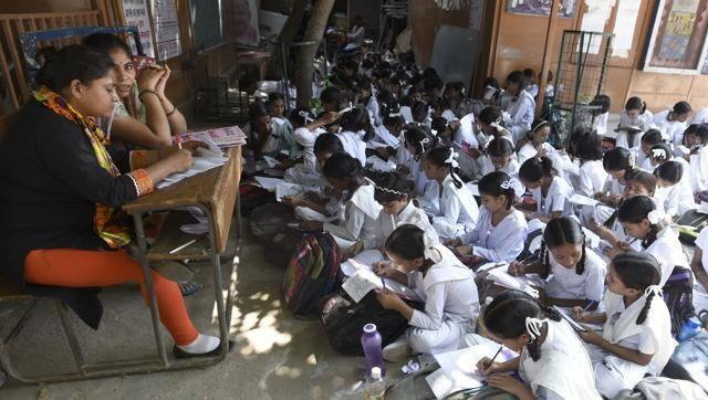 India could be late by 50 years in achieving education goals: Unesco report