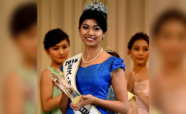 'Am Not Indian, But Thanks For The Love': Priyanka, Miss World Japan