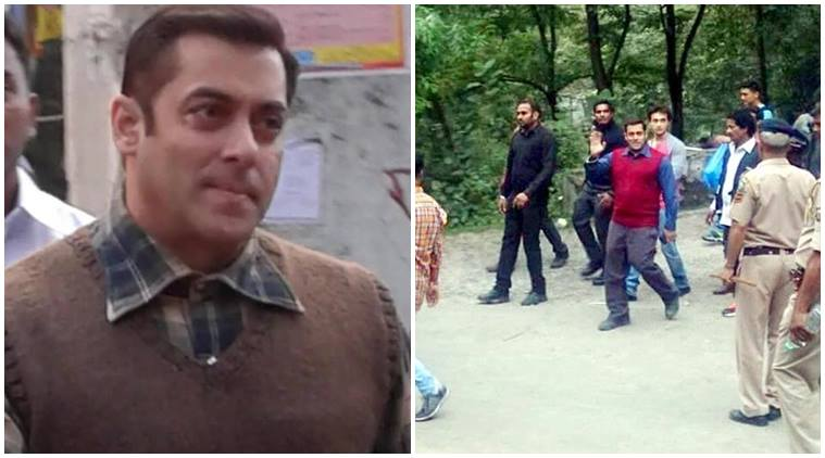 Salman Khan's look in Tubelight revealed: The actor plays a simple man