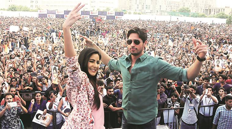 Nitya Mehra hopes her debut directorial film Baar Baar Dekho becomes a 'game-changer'