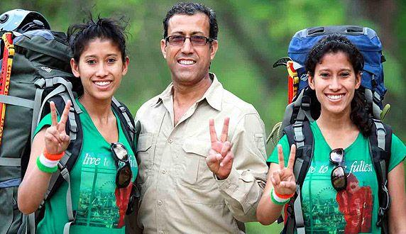 India's 'Everest Twins' plan to climb N Zealand's highest peak