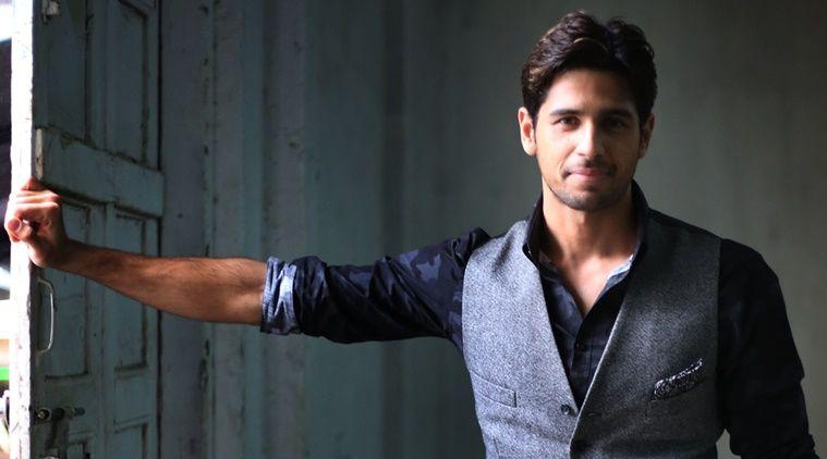 Love stories are not my comfort zone, says Sidharth Malhotra