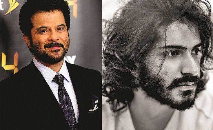 Harshvardhan to play blind musician in next