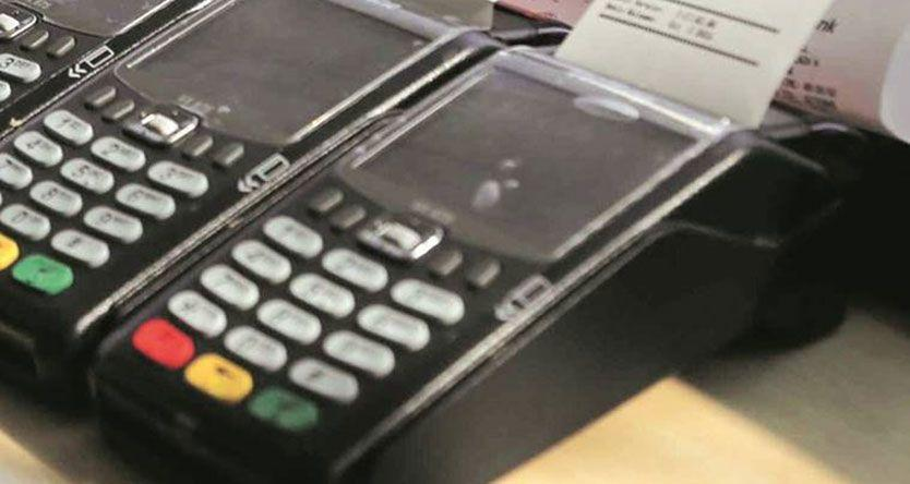 Govt exempts imported PoS machine from BIS labelling to facilitate cashless payments